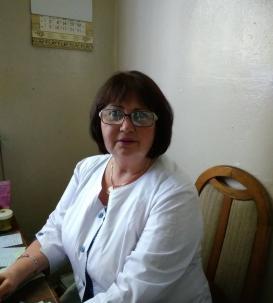 Ковальова Тетяна Єгорівна