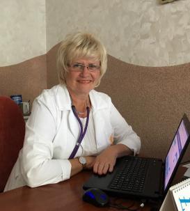 Городиська Стефанія-Оксана Михайлівна