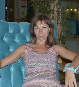 Леонова Валерія Костянтинівна