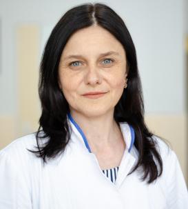Тинта Світлана Степанівна