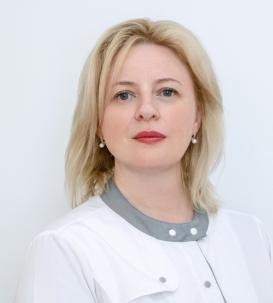 Олексик Ольга Томівна