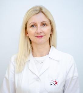 Качур Мирослава Михайлівна