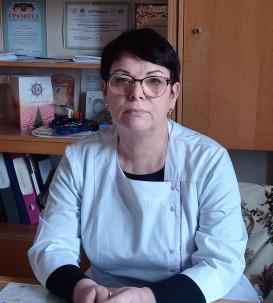 Головей Олена Анатоліївна