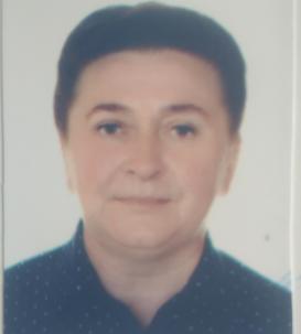Куцик Марія Йосипівна